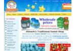Allmarksweets Uk Coupon Codes March 2021