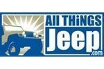 All Things Jeep Coupon Codes October 2018