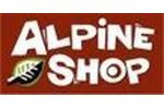 Alpine Shop Coupon Codes January 2018