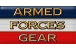 Armed Forces Gear Coupon Codes January 2019