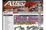 Artecindustries Coupon Codes January 2020