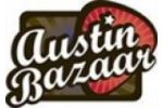 Austin Bazaar Coupon Codes October 2019