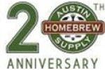 Austin Homebrew Supply Coupon Codes December 2019