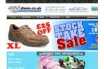 Awaveshoes UK Coupon Codes October 2020