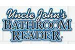 Uncle John's Bathroom Reader Coupon Codes March 2021