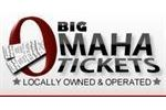 Big Omaha Tickets Coupon Codes December 2019