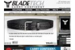 Blade-tech Coupon Codes July 2020