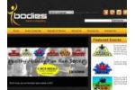 Bodiesracecompany Coupon Codes January 2021