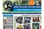 Body Buster Fitness Coupon Codes June 2019