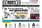 Bodythrills South Africa Coupon Codes December 2017