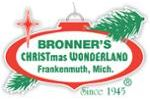 Bronner's Christmas Wonderland Coupon Codes March 2019