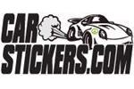 Car Stickers Coupon Codes February 2020