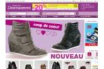 Chaussures Desmazieres Coupon Codes March 2020