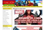 Comiczone UK Coupon Codes August 2020