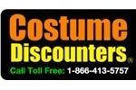 Costume Discounters Coupon Codes October 2020