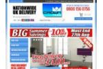 Crowntiles Uk Coupon Codes August 2021
