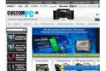 Custompc Ie Coupon Codes March 2019