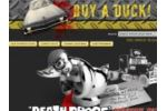 Deathproofduck Coupon Codes June 2019
