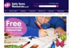 Earlyyearsresources Uk Coupon Codes March 2021