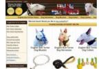 English-bull-terrier-dog-breed-store Coupon Codes January 2019