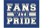 Fans With Pride Coupon Codes May 2021