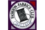Fashion Fabrics Club Coupon Codes August 2019
