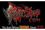 Fearshop Coupon Codes September 2017