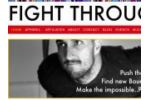 Fightthrough Coupon Codes February 2020