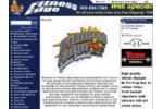 Fitnessedgeonline Coupon Codes August 2021