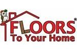 Floors To Your Home Coupon Codes April 2021