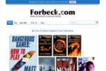 Forbeck Coupon Codes March 2021