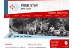 Fourstarbiketour Coupon Codes April 2021