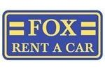 Fox Rent A Car Coupon Codes September 2020