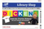 Freelibraryshop Coupon Codes March 2019