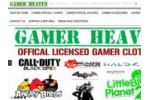 Gamer-heaven Coupon Codes February 2019