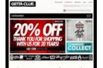 Gettacluestore Coupon Codes August 2021