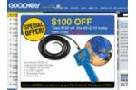 Goodway Coupon Codes June 2020
