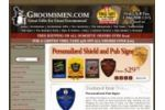 Grat Gifts For Great Groomsmen Coupon Codes August 2019