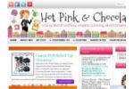 Hotpinknchocolate Coupon Codes May 2021