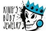 Kings Body Jewelry Coupon Codes September 2021