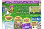 Lettersfromtheeasterbunny Coupon Codes September 2020