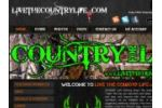 Livethecountrylife Coupon Codes October 2019