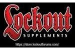 Lockout Supplements Coupon Codes March 2021