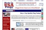 Madeinusaflags Coupon Codes January 2021