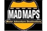 Mad Maps Coupon Codes December 2017