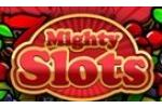 Mighty Slots Coupon Codes October 2020