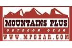 Mountains Plus Coupon Codes March 2018