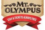 Mount Olympus Resorts Coupon Codes August 2017