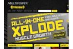 Multipower-bodybuilding Uk Coupon Codes July 2019