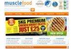 Musclefood Coupon Codes March 2020